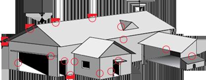 Interactive Metal Roofing Metal Building Pole Barn